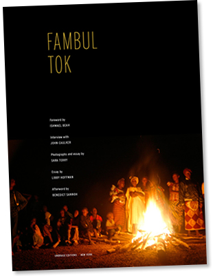 Fambul Tok: The Book