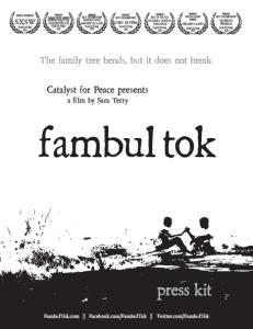Image Press Kit FT cover